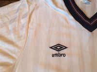 Classic Global Football Shirts 1986 England | Old Vintage Soccer Jerseys